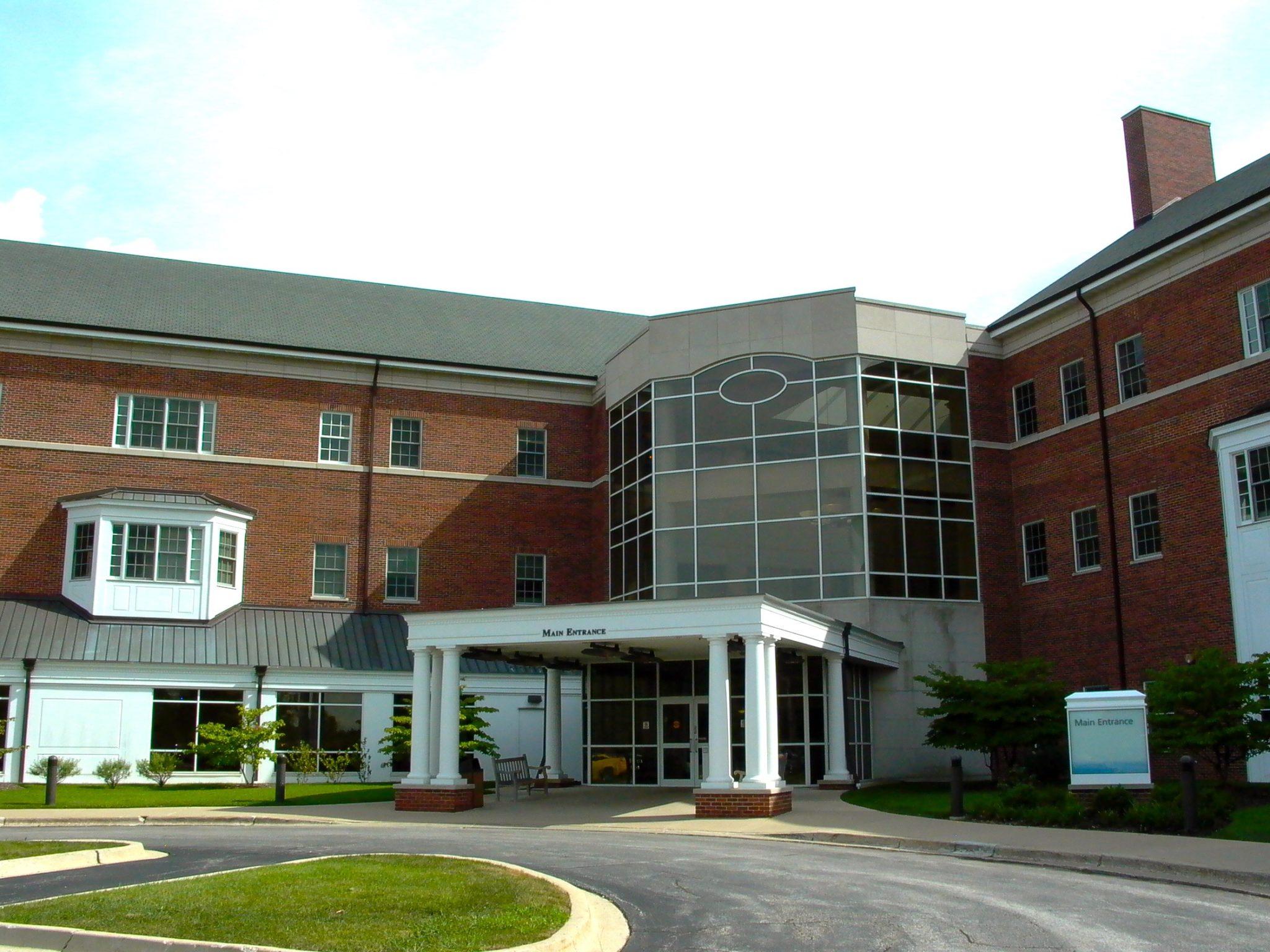 Northwestern Medicine Grayslake Outpatient - Bleck